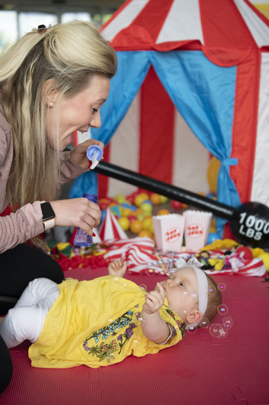 baby clubs in kent
